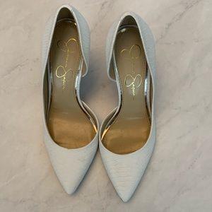 New, Jessica Simpson, 7.5 Heels